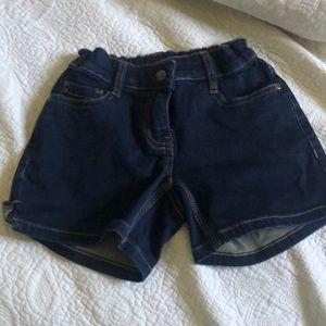 Hanna Jean shorts
